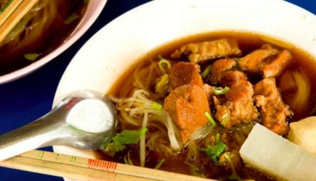 Tom Yam Thai