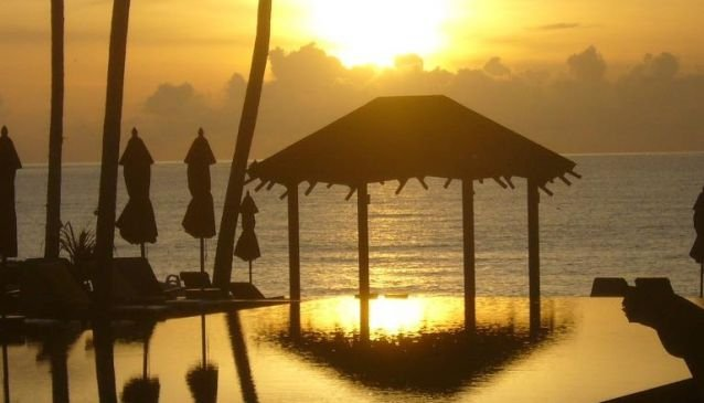 Weekender Resort