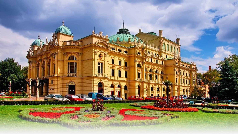 Krakow Travel Card