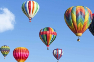 1-Hour Hot Air Balloon Flight