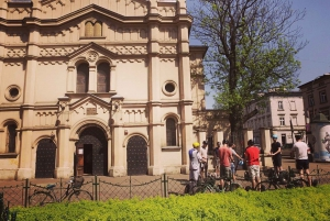 2-Hour Guided Jewish Heritage Segway Tour