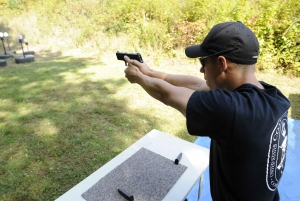 2-Hour Krakow Shooting Session
