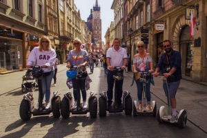 2–Hour Old Town Segway Tour