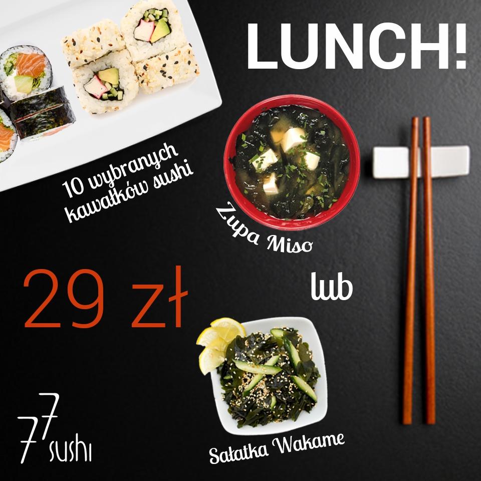 77 Sushi