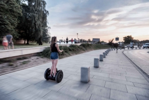 90-Minute Guided Segway Tour of Kraków Old Town