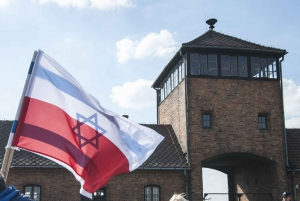 Auschwitz-Birkenau and Krakow Old Town Guided Tour