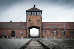 Auschwitz-Birkenau and Salt Mine Full–Day Tour