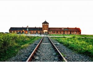 Auschwitz-Birkenau and Schindler's Factory Tour from Krakow