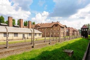 Auschwitz-Birkenau Memorial & Museum Guided Tour
