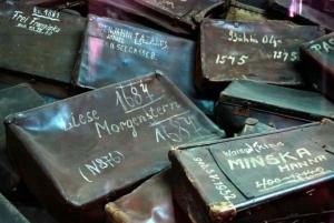 Auschwitz-Birkenau Museum Guided Tour From Krakow