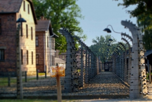 Auschwitz-Birkenau Tour with Private Transport
