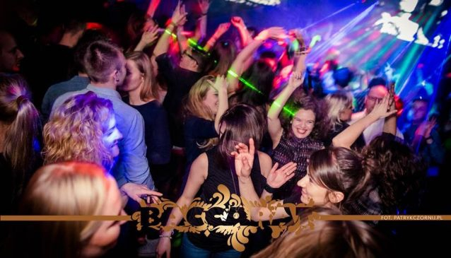 Best Dance Clubs In Krakow