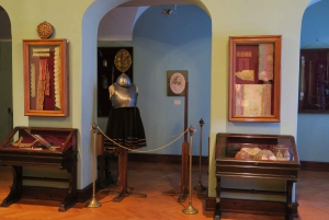 Biographical Museum of Jan Matejko Entrance