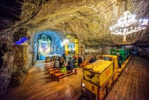 Bochnia Salt Mine: Entrance Ticket