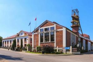 Bochnia Salt Mine Tour