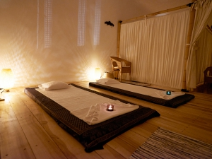 Chaiyo Thai Massage - Grodzka