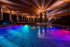 Chocholow: Thermal Baths from Krakow
