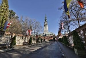 Czestochowa: Jasna Góra Monastery Full–Day Tour from Krakow