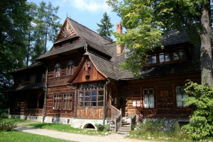 Day Trip Zakopane & Polish Tatra mountains from Krakow