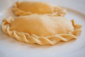 Dumplings 'Pierogi' Class Led by Chef - Cooking Workshop