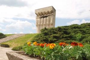 Former Concentration Camp Plaszow Guided Tour