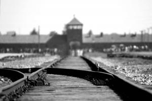 From Auschwitz Birkenau Entrance & Transfer