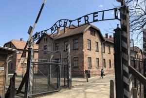 From Auschwitz-Birkenau Guided Tour