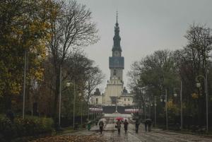 From Częstochowa 'Black Madonna' Private Tour