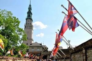 From Czestochowa Monastery Private Tour