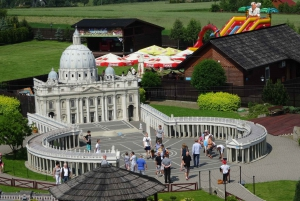 From Full-Day Inwald Amusement Parks Tour