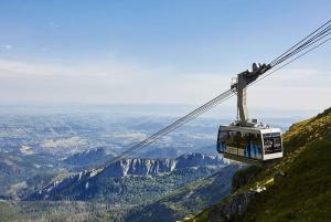 From Full-Day Private Trip to Zakopane