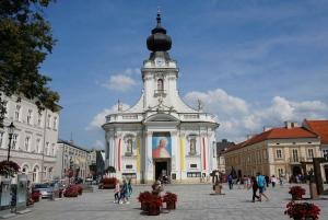 From Full-Day Wadowice & Czestochowa Tour