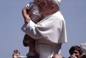 From In the Footsteps of John Paul II