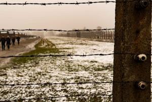 From Krakow: Auschwitz-Birkenau Full-Day Tour by Private Car