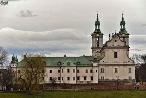 From Krakow: Częstochowa 'Black Madonna' Private Tour