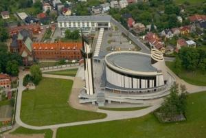 From Kraków: Częstochowa & Łagiewniki Pilgrim Sites Tour