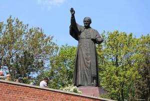 From Krakow: Czestochowa Monastery Private Tour