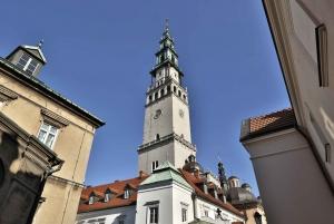 From Krakow: Czestochowa - The Black Madonna
