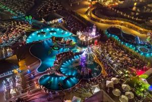 From Krakow: Energylandia Amusement Park Ticket and Transfer