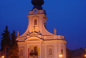 From Krakow: Full-Day Kalwaria Zebrzydowska & Wadowice Visit