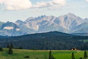 From Krakow: Full-Day Private Trip to Zakopane