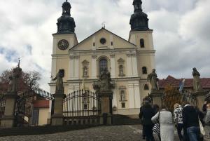 From Krakow: In the Footsteps of John Paul II