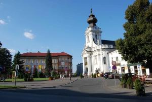 From Krakow: John Paul II Route Tour