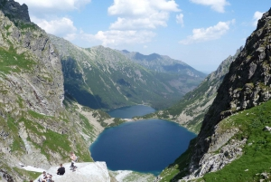 From Krakow: Morskie Oko Lake Tour and Thermal Baths Visit