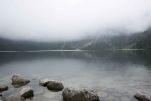 From Krakow: Morskie Oko Lake Tour in the Tatra Mountains