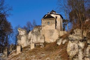 From Kraków: Ojców National Park Private Tour