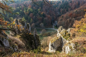 From Krakow: Ojców National Park Tour