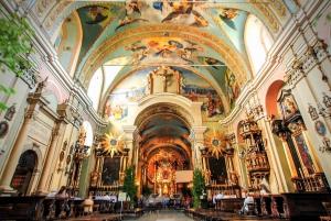 From Krakow: Pope John Paul II Full–Day Tour