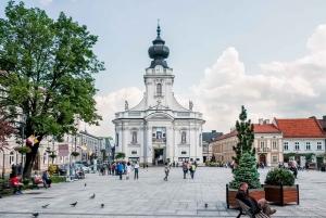 From Kraków: Pope John Paul II Private Tour