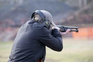 From Krakow: Strzelnica Pasternik Shooting Range